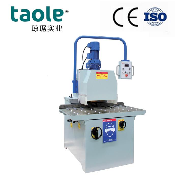 Hot New Products GMMA-30T Heavy plate edge beveling machine – Q235 Steel Tube