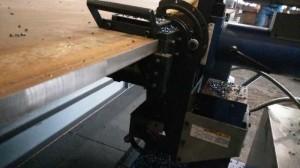 GMMA-60L china made plate edge milling machine