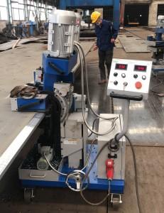 GMMA-100L толстолистовой обязанность скашивания машина