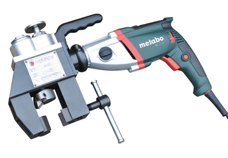 ISO-63C pipe beveling machine