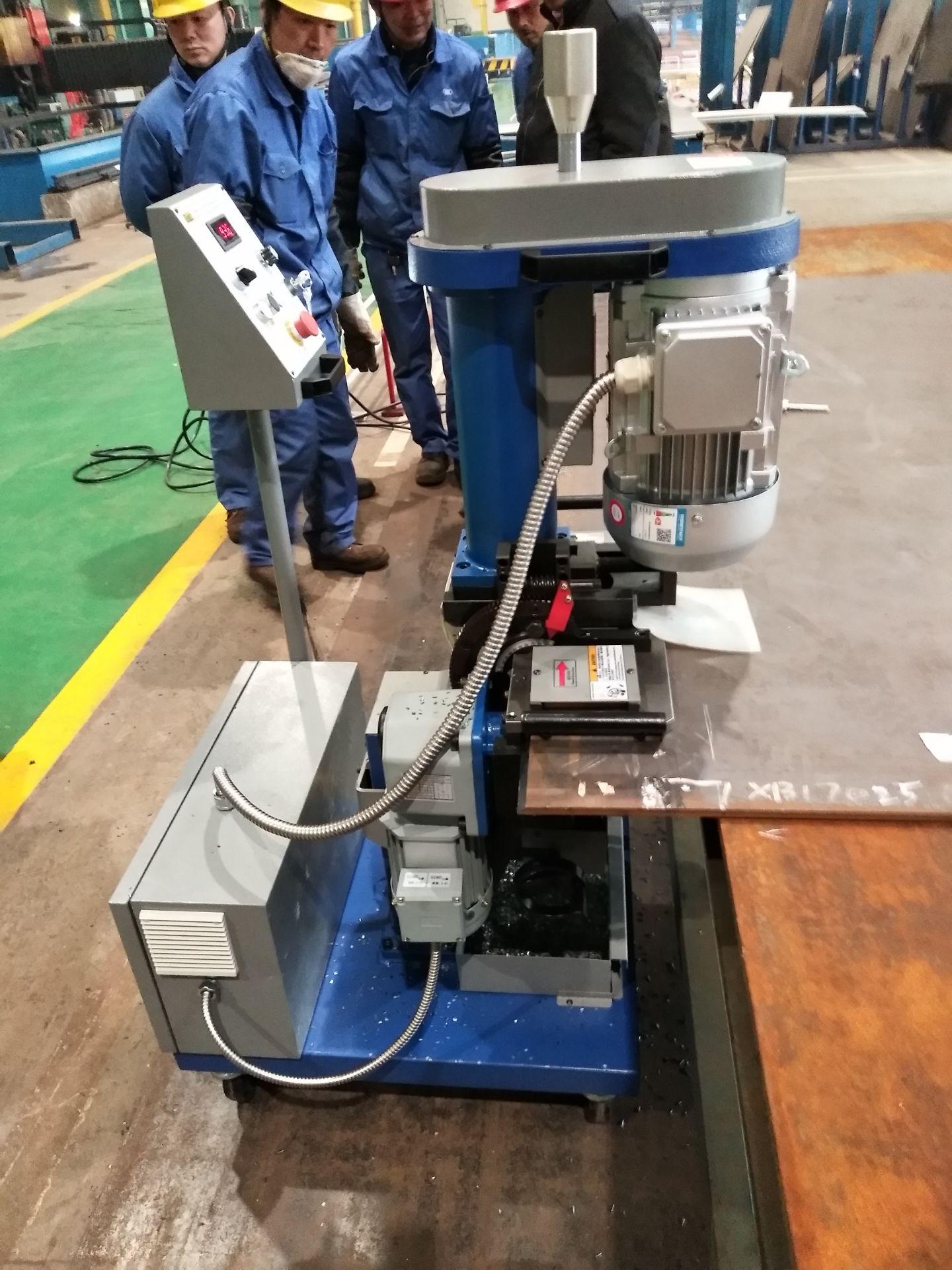 GMMA-80A, GMMA-60L for composite metal plate
